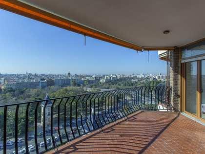 185m² Lägenhet med 15m² terrass till uthyrning i El Pla del Real