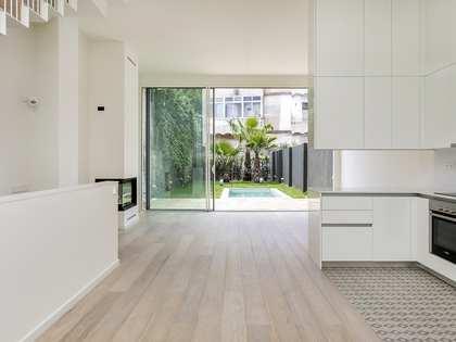 Casa de 250m² en alquiler en Les Corts, Barcelona