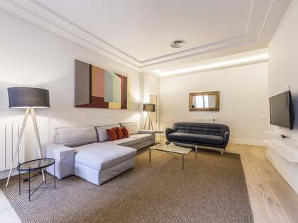 120 m² apartment for rent in Justicia, Madrid