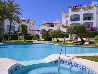 138m² Apartment for sale in Nueva Andalucía, Costa del Sol