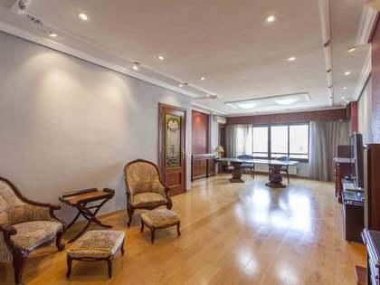 Квартира 161m², 12m² террасa на продажу в Экстрамурс