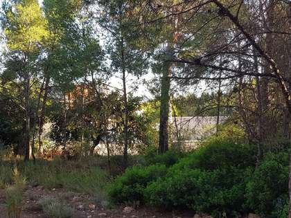 1,080m² Plot for sale in Los Monasterios, Valencia