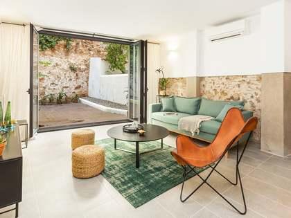 Дом / Вилла 67m², 30m² террасa на продажу в Грасия