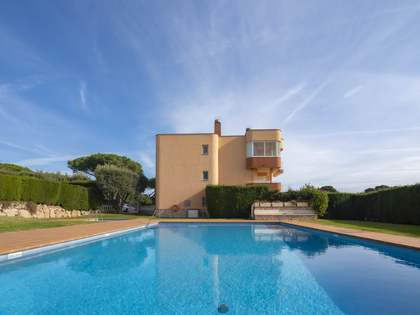 81m² Apartment with 10m² terrace for sale in Platja d'Aro