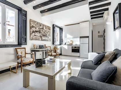 85 m² apartment for rent in Justicia, Madrid
