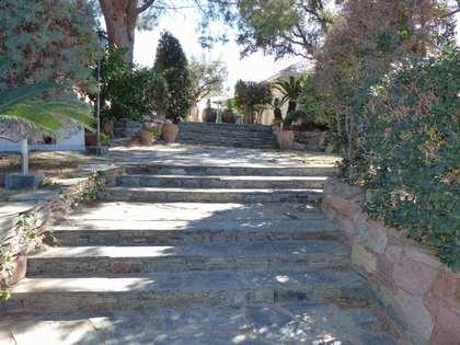 Huis / Villa van 200m² te koop in Godella / Rocafort