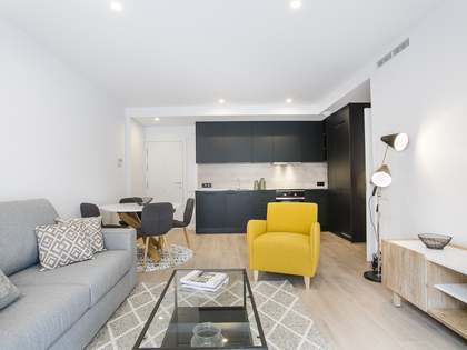 58m² Apartment for sale in Poble Sec, Barcelona