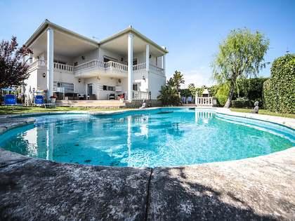 Casa de 390m² en venta en Vilanova i la Geltrú