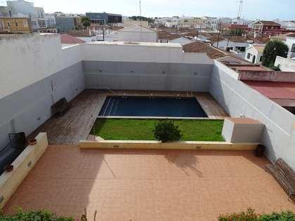 Appartement de 64m² a louer à Ciudadela avec 12m² terrasse