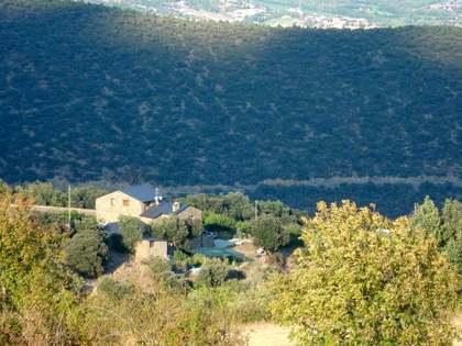 Casa pirenaica renovada en venta en Alt Urgell, Andorra