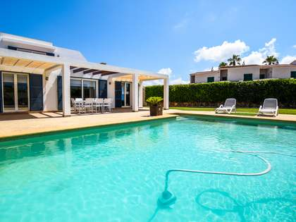 224m² House / Villa for sale in Ciudadela, Menorca