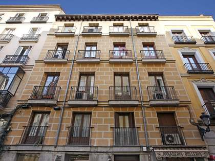 45 m² apartment for rent in Cortes / Huertas, Madrid