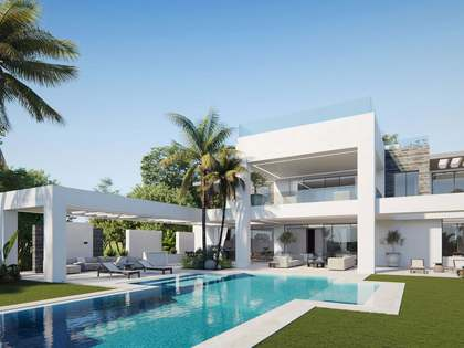 Casa / Vil·la de 1,504m² en venda a New Golden Mile