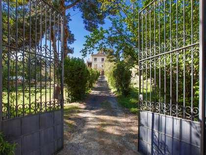 Casa / Vil·la de 1,344m² en venda a Alella, Maresme