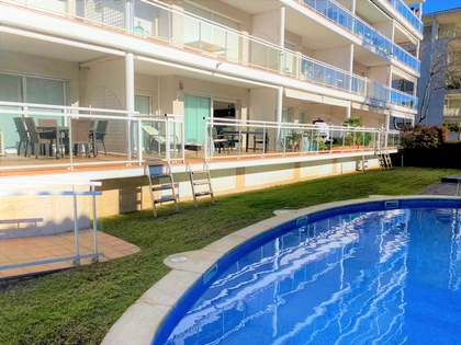 97m² Apartment with 25m² terrace for sale in Platja d'Aro