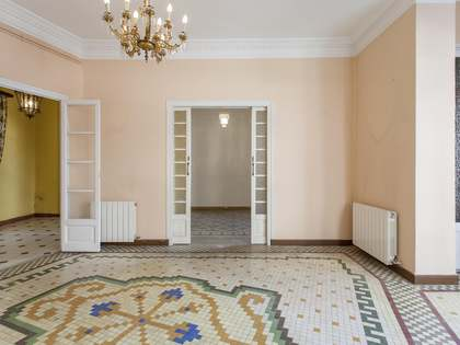237m² Wohnung zum Verkauf in Ruzafa, Valencia