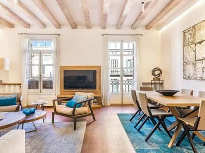 appartement de 145m² a vendre à Eixample Droite, Barcelona