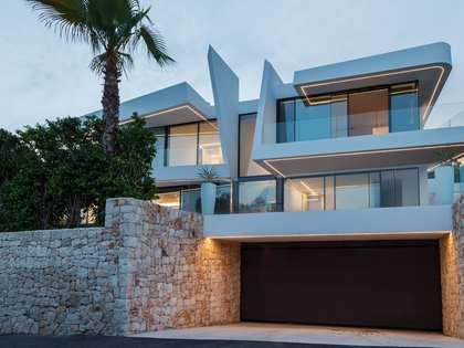 485m² Haus / Villa zum Verkauf in Moraira, Costa Blanca