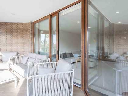 Piso de 185m² con 8m² terraza en venta en El Pla del Real