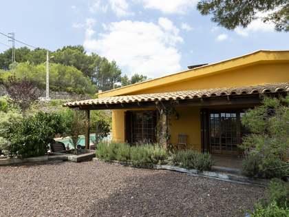 Villa de 300m² en venta en Olivella, Sitges