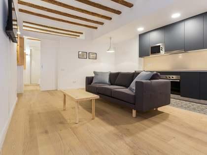 Apartamento de 59 m² en venta en El Born, Barcelona