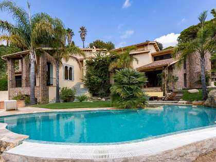 Huis / Villa van 488m² te koop in Alella, Barcelona