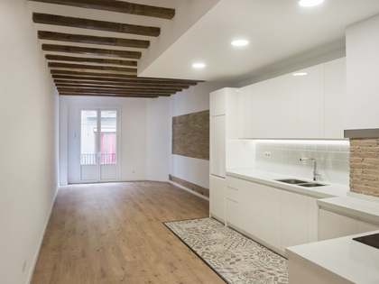 86 m² apartment for sale in El Raval, Barcelona