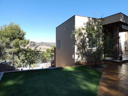 Casa / Villa de 242m² en venta en Playa Sagunto, Valencia