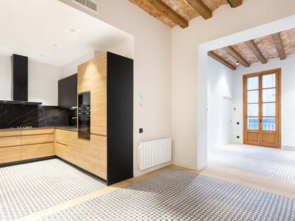 93m² Apartment for sale in El Born, Barcelona