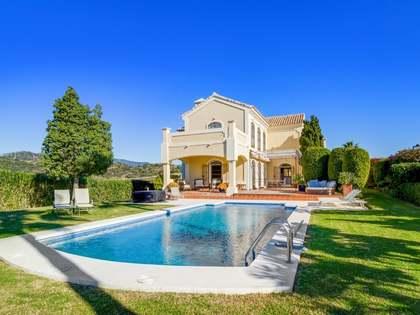 Casa / Villa di 462m² in vendita a New Golden Mile