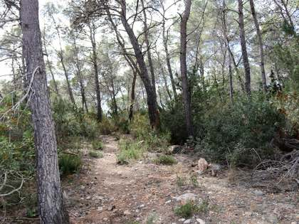 374m² Plot for sale in Santa Eulalia, Ibiza