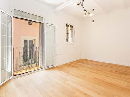Квартира 65m² на продажу в Борн, Провинция Барселона
