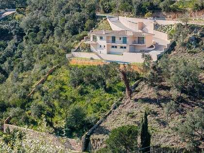 Huis / Villa van 300m² te koop in Platja d'Aro, Costa Brava