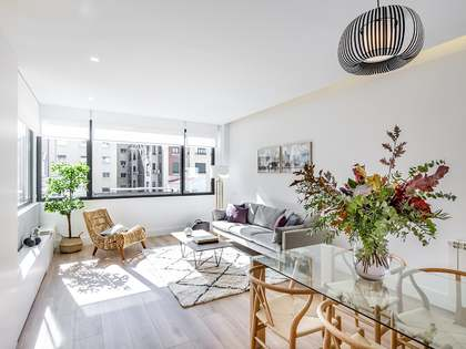 112 m² apartment for sale in Lista, Madrid