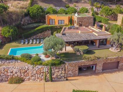 503m² House / Villa for sale in Aiguablava, Costa Brava