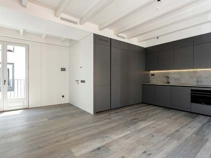70m² Apartment for rent in El Born, Barcelona