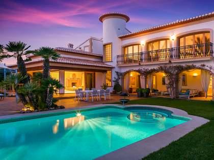 770m² Haus / Villa zum Verkauf in Jávea, Costa Blanca