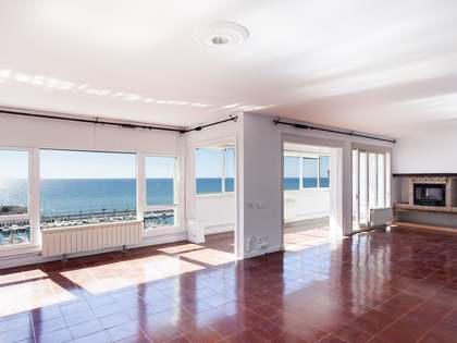 Pis de 140m² en venda a Sitges Town, Sitges
