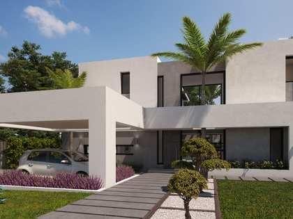Maison / Villa de 265m² a vendre à Jávea, Costa Blanca