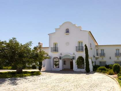 Luxury boutique hotel for sale in the south of Spain