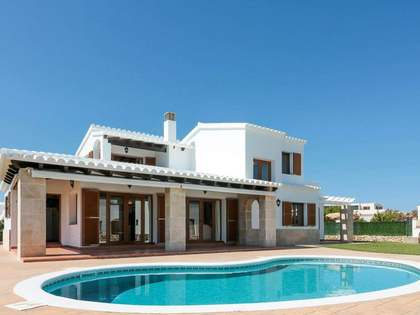 204m² House / Villa for sale in Ciudadela, Menorca