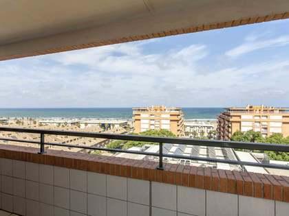180m² Takvåning med 140m² terrass till salu i Patacona / Alboraya