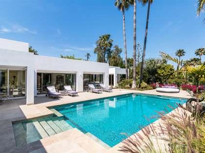 Casa / Vil·la de 560m² en venda a New Golden Mile