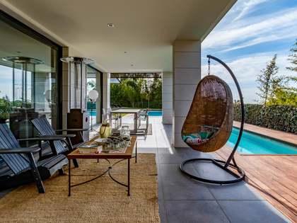513 m² house for sale in Sant Vicenç de Montalt
