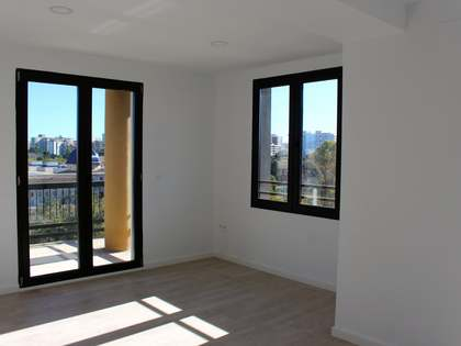 92m² Apartment with 10m² terrace for rent in La Seu