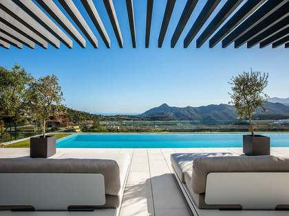 1,804m² Luxury Property with 524m² terrace for sale in La Zagaleta