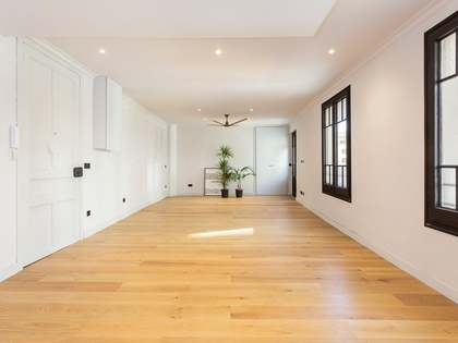 100 m² apartment for sale in Gràcia, Barcelona