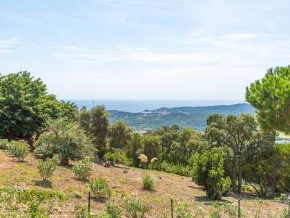 Perceel van 3,396m² te koop in Platja d'Aro, Costa Brava