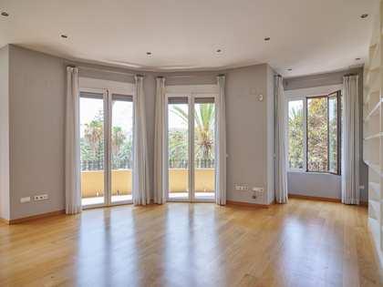 Appartement de 214m² a louer à El Pla del Real, Valence