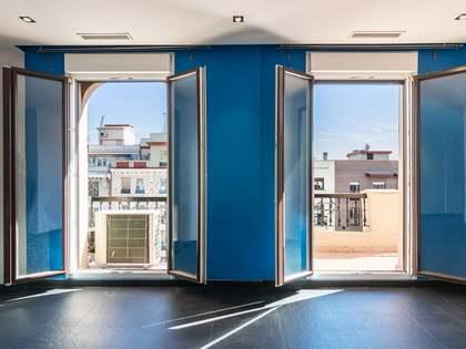Piso de 125m² en venta en Goya, Madrid